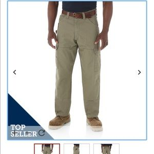 Wrangler Riggs pants
